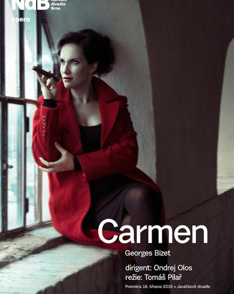 CARMEN – Po 2.7.