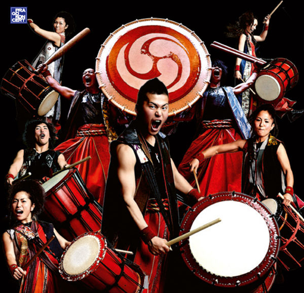 YAMATO / THE DRUMMERS OF JAPAN – So 27.10.