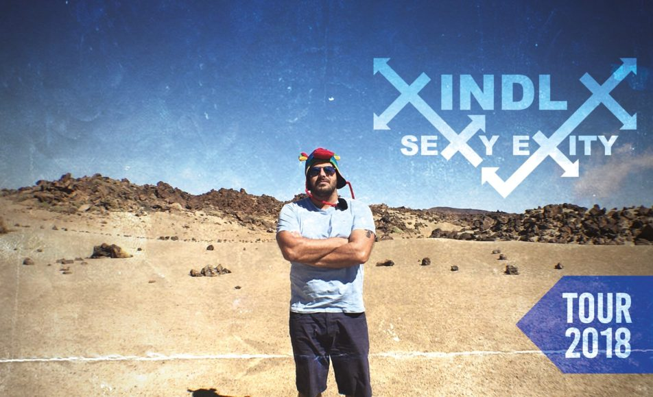 XINDL X: seXy eXity tour – 13.12.