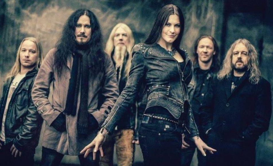 NIGHTWISH – Po 19.11.
