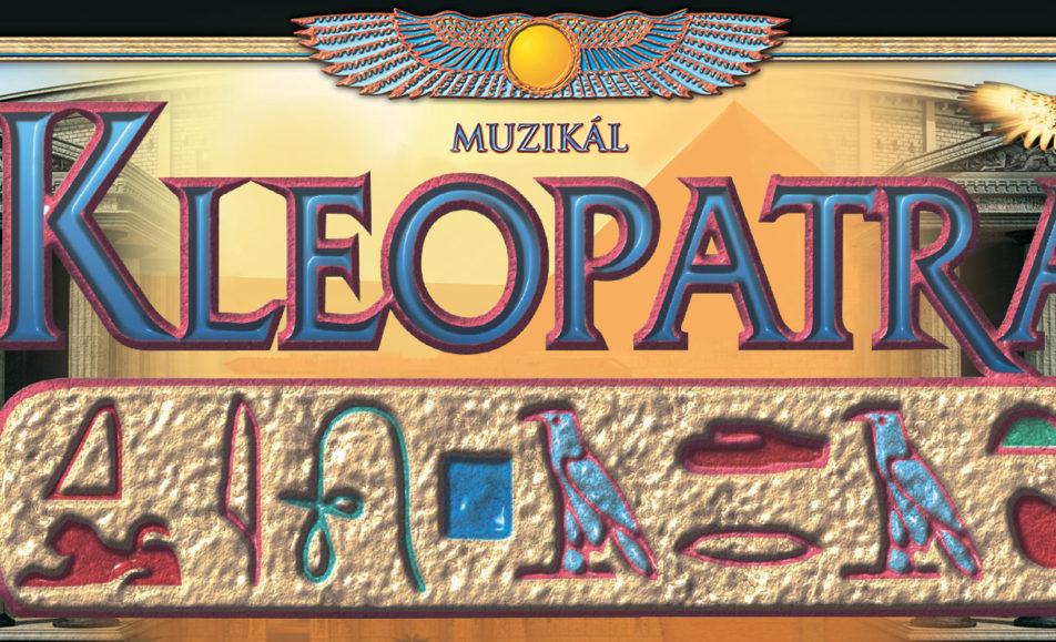 KLEOPATRA – Pá 3.- Ne 5.4., Pá 17. a So 18.4. a Pá 8.- Ne 10.5.