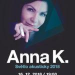 """ANNA K"" – Ne 16.12."