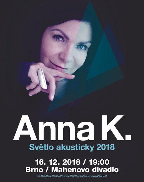 """ANNA K"" – Ne 15.12."