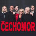 ČECHOMOR – Po 24.6.