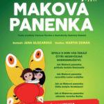 MAKOVÁ PANENKA – Neděle 3.11.