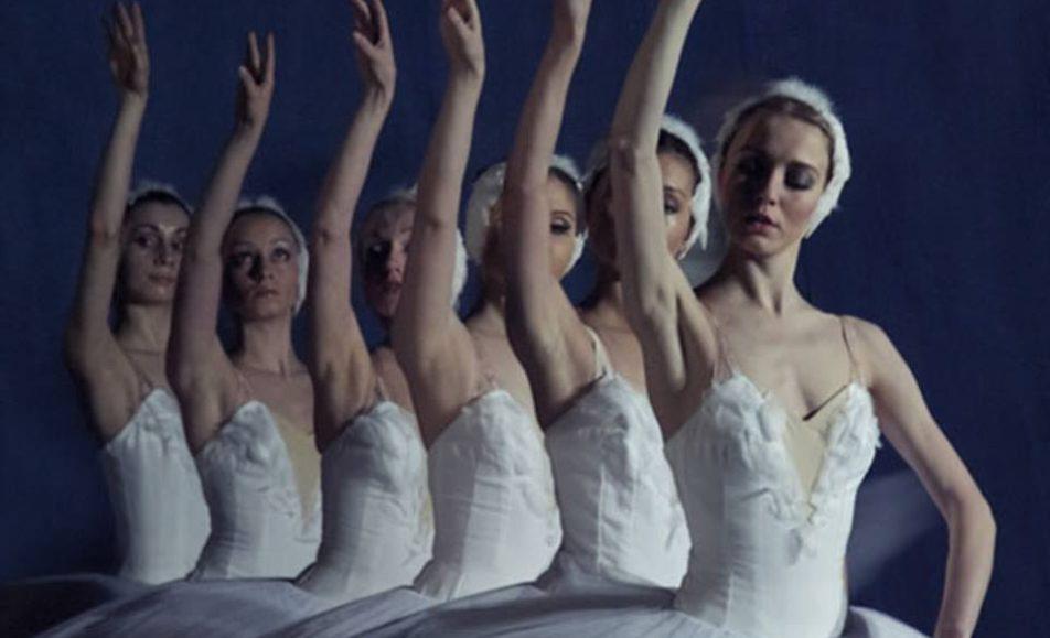 ROYAL MOSCOW BALLET – LABUTÍ JEZERO – Ne 1.12.