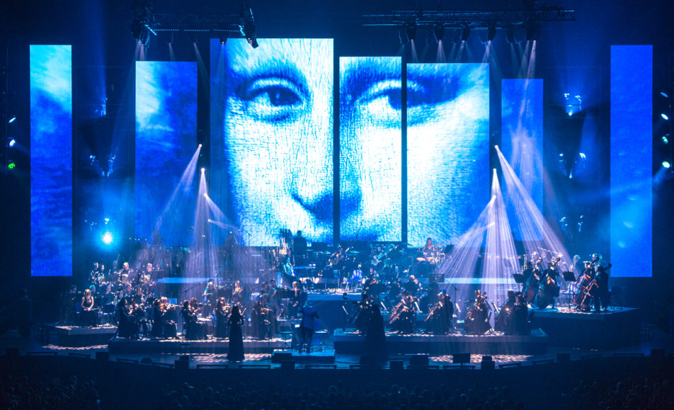 THE WORLD OF HANS ZIMMER – So 15.2.