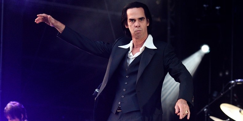 NICK CAVE & THE BAD SEEDS – So 30.5.