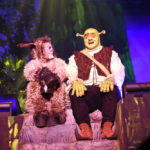 SHREK – Musical – Ne 12.1.