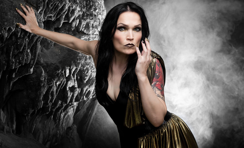 TARJA – RAW TOUR 2020 – So 31.10.