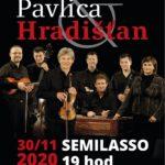 Jiří Pavlica & Hradišťan – Po 30.11.
